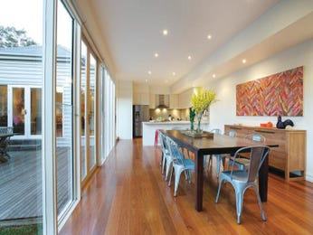 Photo of a dining room design idea from a real Australian house - Dining Room photo 8838669