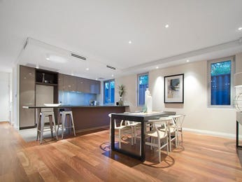 Photo of a dining room design idea from a real Australian house - Dining Room photo 8007289