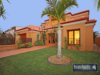 Photo of a brick house exterior from real Australian home - House Facade photo 302516