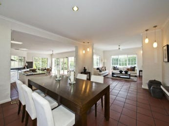 Photo of a dining room design idea from a real Australian house - Dining Room photo 7476437