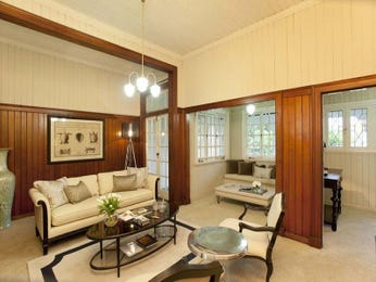 Beige living room idea from a real Australian home - Living Area photo 971302