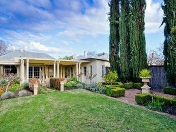 Photo of a brick house exterior from real Australian home - House Facade photo 303366