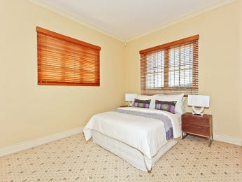 Cream bedroom design idea from a real Australian home - Bedroom photo 303423