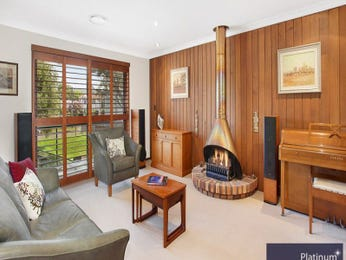 Photo of a living room idea from a real Australian house - Living Area photo 16627273