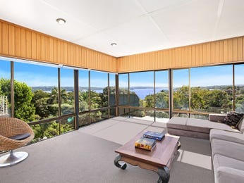 Outdoor living design with balcony from a real Australian home - Outdoor Living photo 1349162