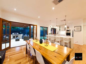 Photo of a dining room design idea from a real Australian house - Dining Room photo 8779157
