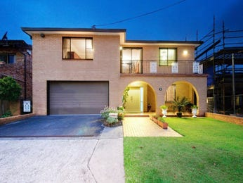 Photo of a concrete house exterior from real Australian home - House Facade photo 998259