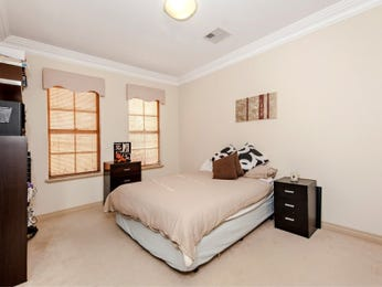 Beige bedroom design idea from a real Australian home - Bedroom photo 1468964