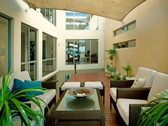 Photo of an outdoor living design from a real Australian house - Outdoor Living photo 1364662