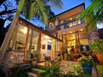 Photo of a brick house exterior from real Australian home - House Facade photo 538477