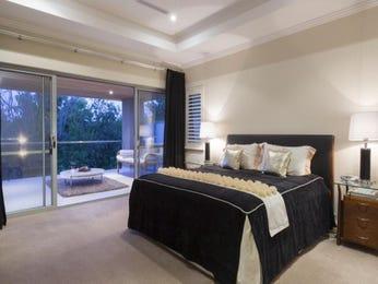 Black bedroom design idea from a real Australian home - Bedroom photo 8260557