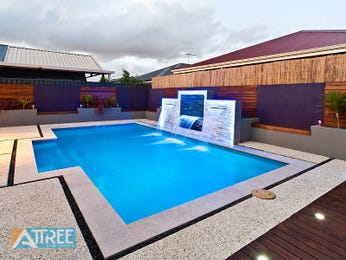 Photo of swimming pool from a real Australian house - Pool photo 7203365