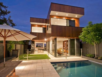 Photo Of A Tiles House Exterior From Real Australian Home