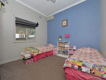 Blue bedroom design idea from a real Australian home - Bedroom photo 1362813