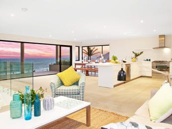 Beige living room idea from a real Australian home - Living Area photo 16548701