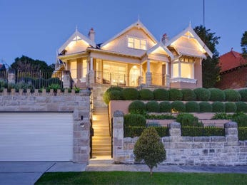 Photo of a brick house exterior from real Australian home - House Facade photo 305906