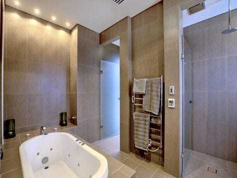 View the bathrooms photo collection on home ideas for Spa bath designs and layouts