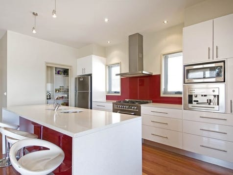 View the kitchen photo collection on home ideas for Australian kitchen design ideas