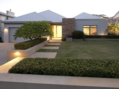 australian landscaping ideas front yard landscaping ideas