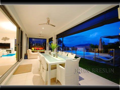 Larger indoor outdoor veranda