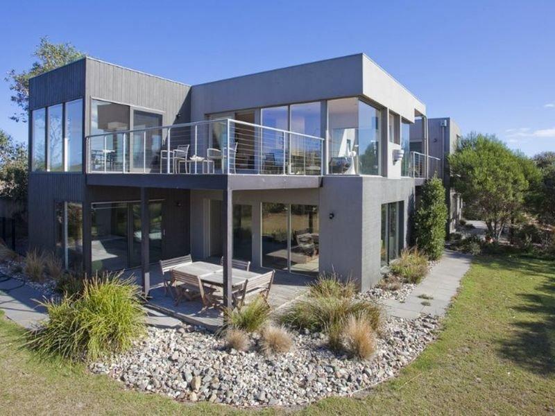 Photo Of A House Exterior Design From A Real Australian House House Facade Photo 7706309