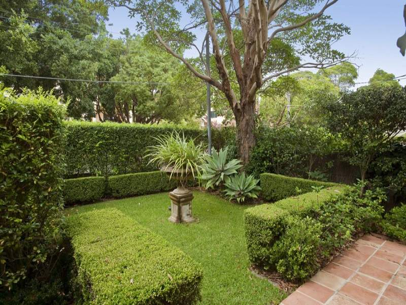 A native garden design native home garden design - Front garden ideas western australia ...