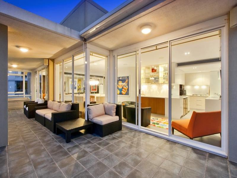 Photo of an outdoor living design from a real Australian house - Outdoor Living photo 388563