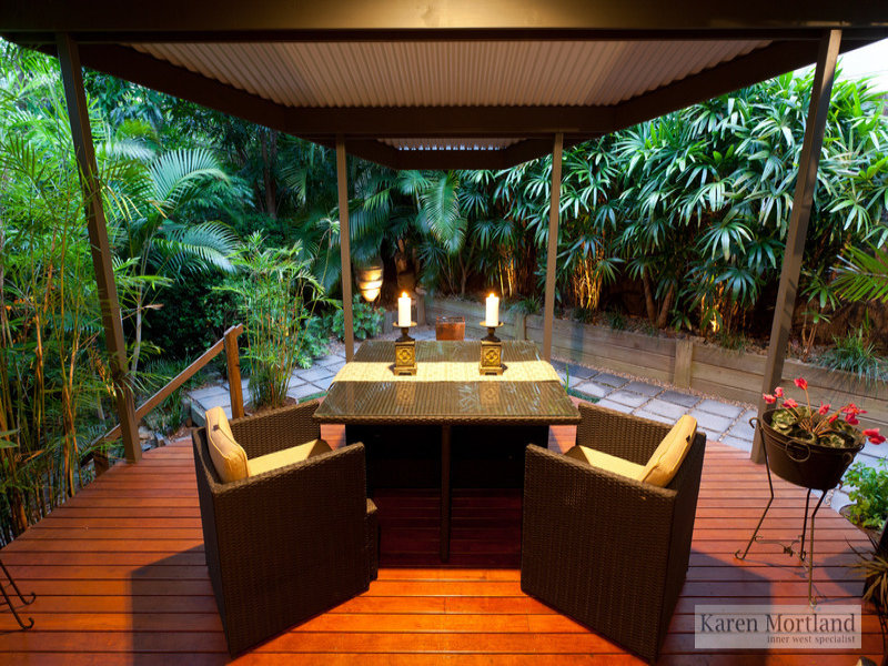 Http Www Realestate Com Au Home Ideas Image Outdoor Living Areas 811372