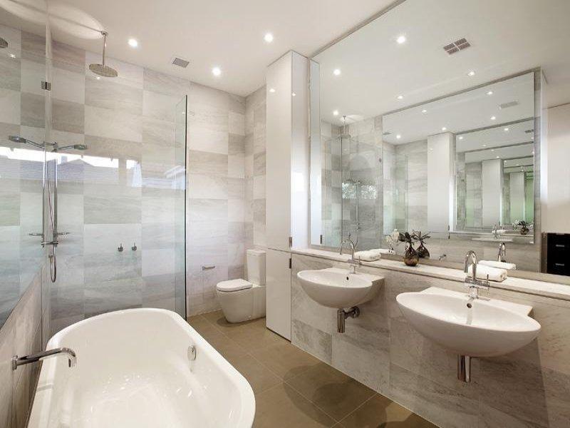 Bathroom With Freestanding Bath My Web Value - Bathroom with freestanding bath