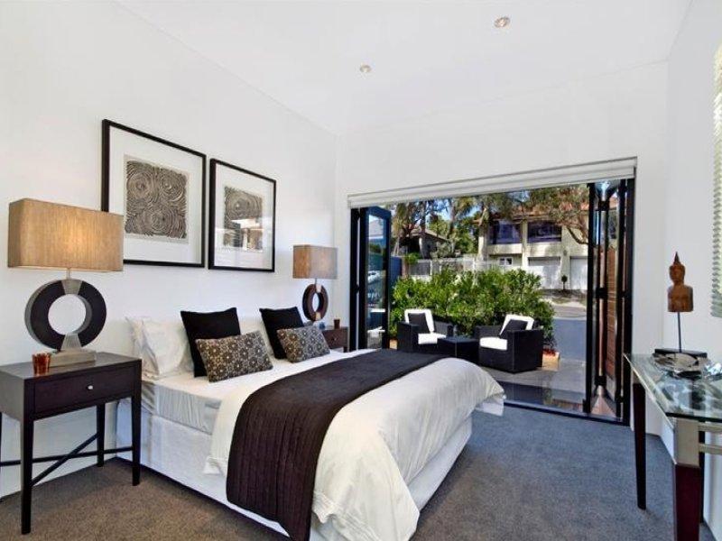 La stanza dei sogni 10 idee per arredare la camera da for Case in stile new england