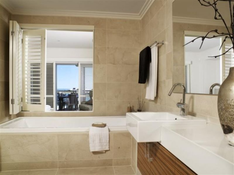 window shutters in a bathroom design from an australian home bathroom photo 340771. Interior Design Ideas. Home Design Ideas