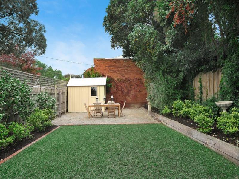 garden design from a real australian home gardens photo 174957