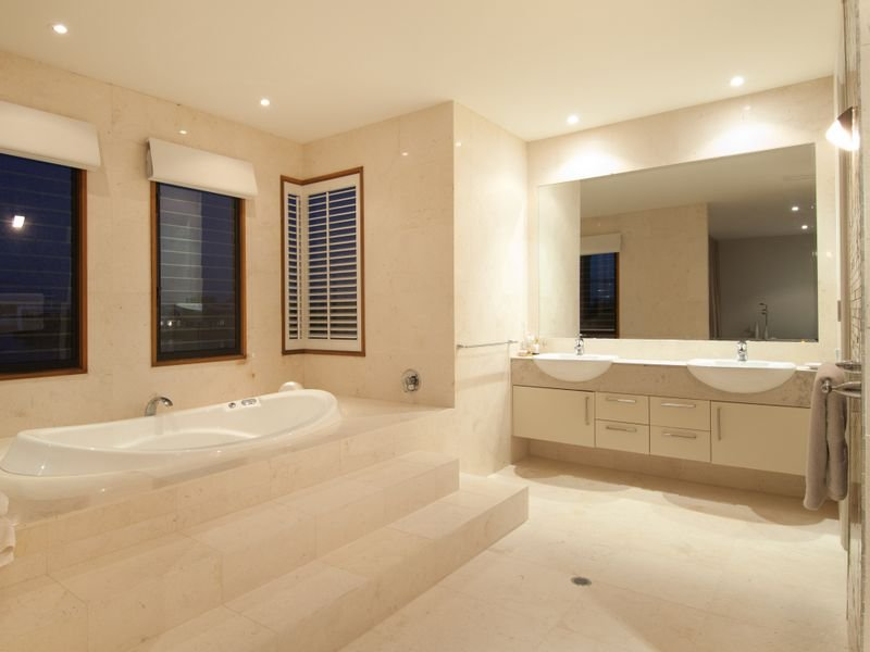 Sunken Bathtubs With Steps - Bathtub Ideas