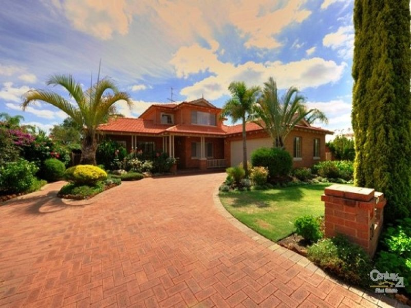 Photo of a brick house exterior from real Australian home - House Facade photo 392231