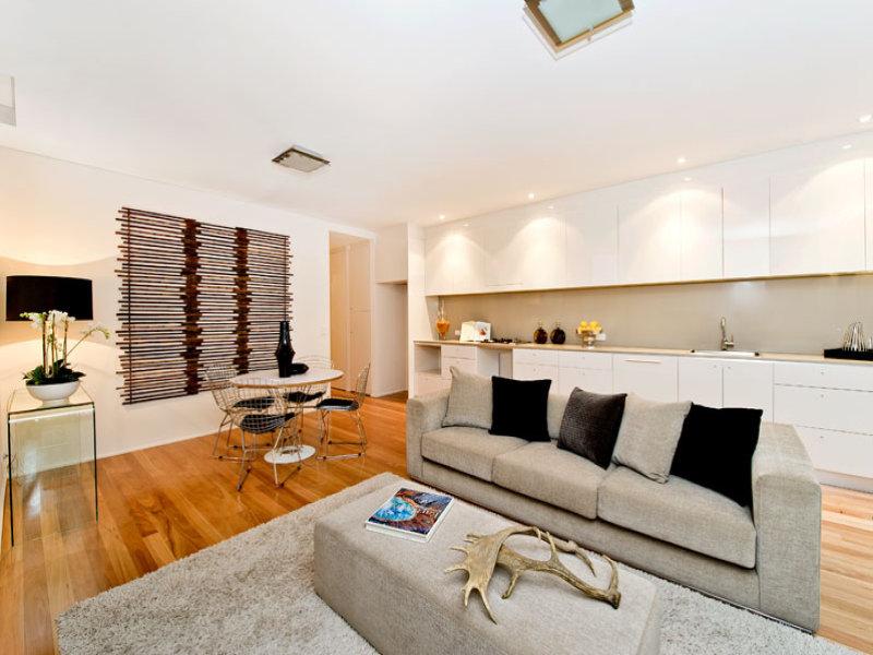 Come arredare il salotto con stile for Idee arredo salone