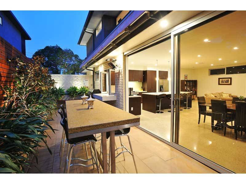 Photo of an outdoor living design from a real Australian house - Outdoor Living photo 402846