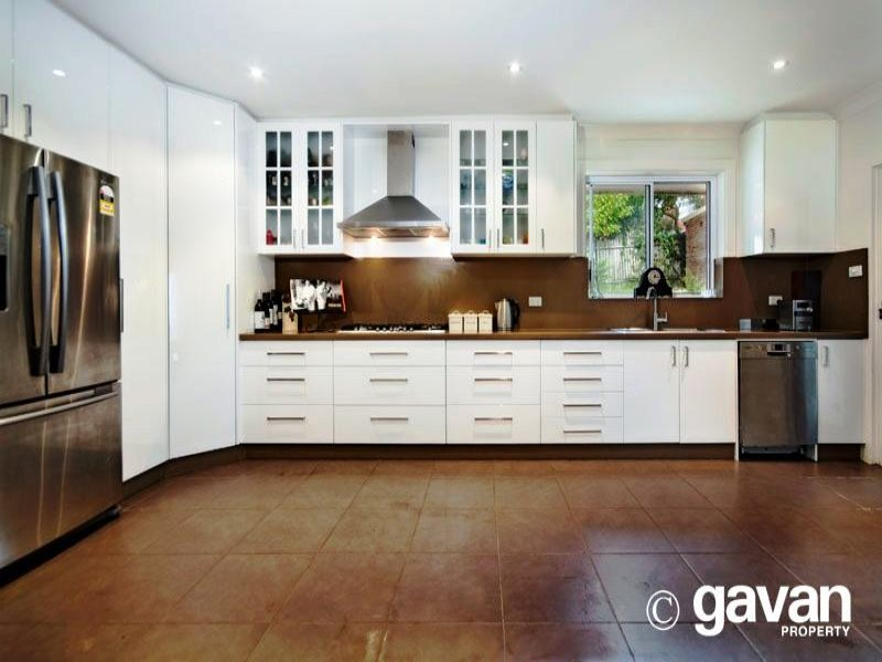 Tiles In A Kitchen Design From An Australian Home Kitchen Photo 1347134