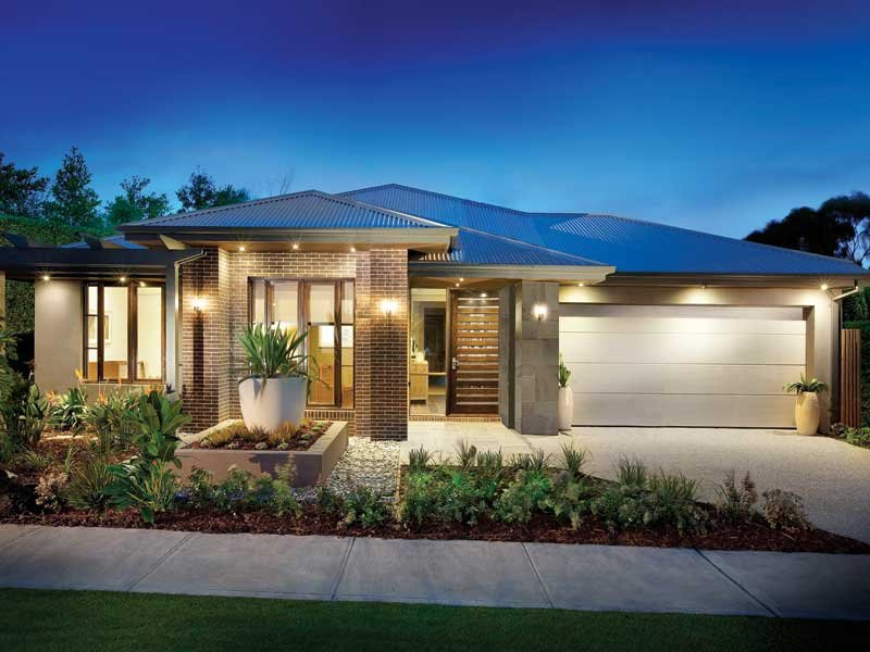 new houses design in australia - Home Design Australia