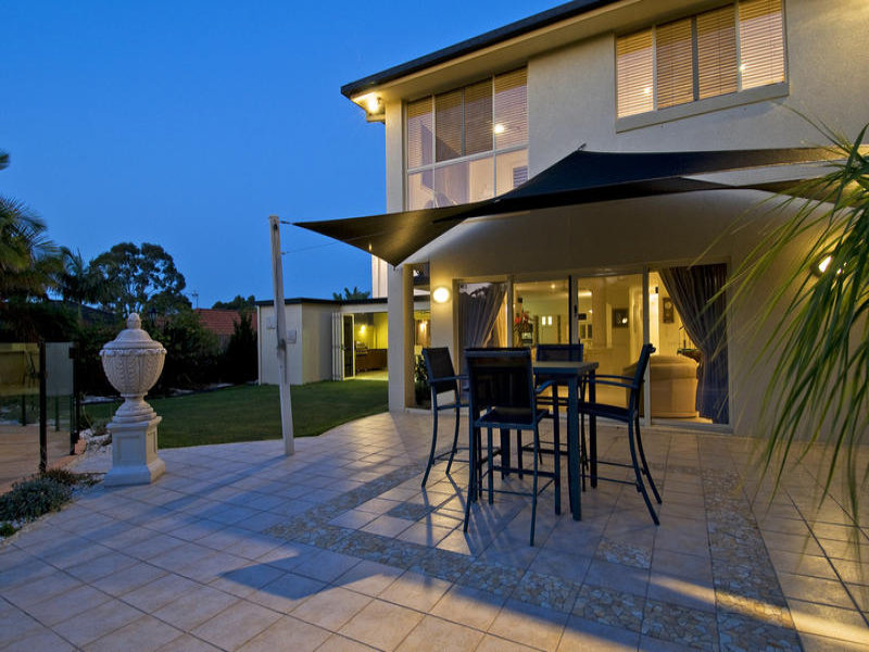 Photo of an outdoor living design from a real Australian house - Outdoor Living photo 300176