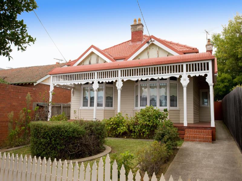 Photo of a concrete house exterior from real Australian home - House Facade photo 402515
