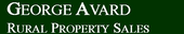 George Avard Rural Property Sales