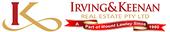 Irving & Keenan Real Estate Pty Ltd - Mount Lawley