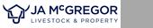 JA McGregor Livestock & Property Pty Ltd - Warialda