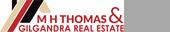 MH Thomas & Gilgandra Real Estate - Gilgandra
