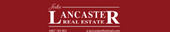 John Lancaster Real Estate - (RLA 275572)