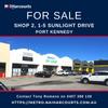 2/1-5 Sunlight Drive, Port Kennedy, WA 6172