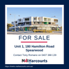 1/180 Hamilton Road, Spearwood, WA 6163