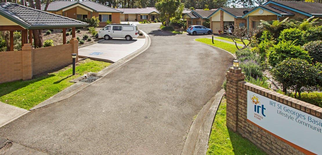 - Cnr Loralyn Ave & Meriton Street, St Georges Basin, NSW 2540