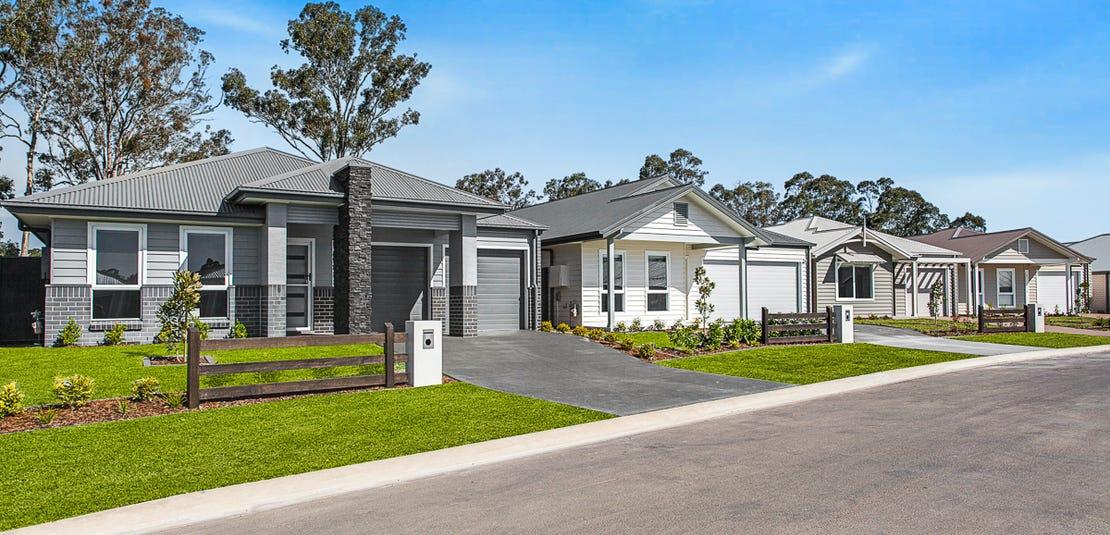 Nectarine Crescent, Cobbitty, NSW 2570