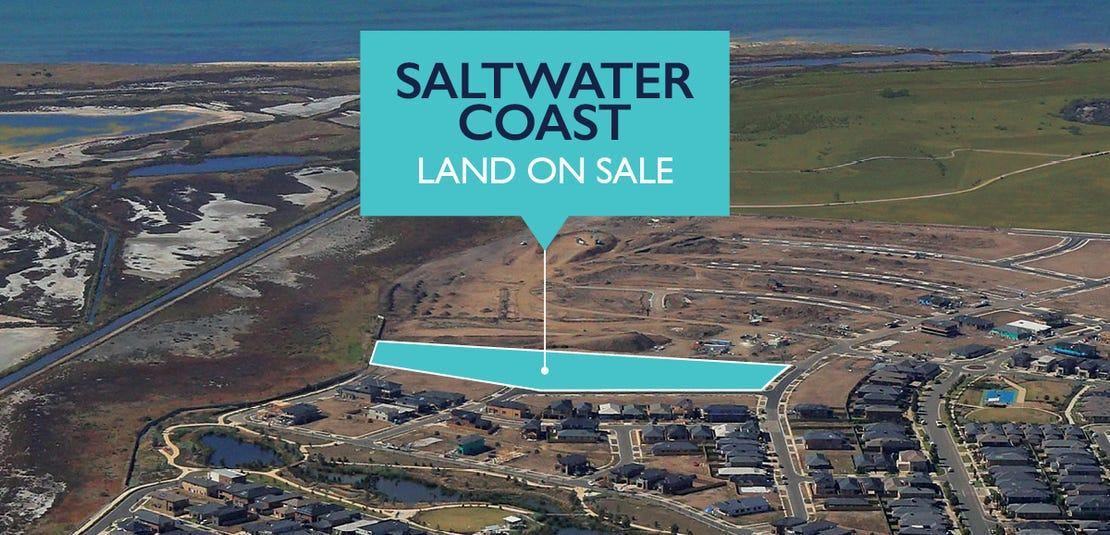 261 Saltwater Promenade, Point Cook, Vic 3030